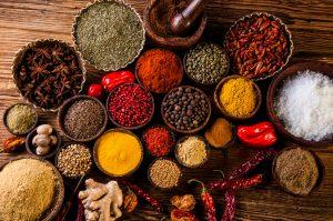 Indisch kochen lernen
